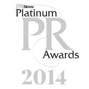 PR News Platinum Awards 2014
