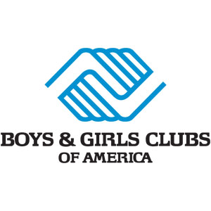 Boys & Girls Clubs Award Winner